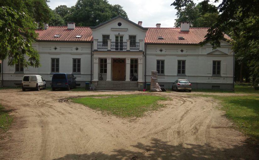 Renowacja obiektów zabytkowych – WTA Caparol